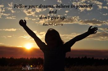 FBQS 230113 believe in you